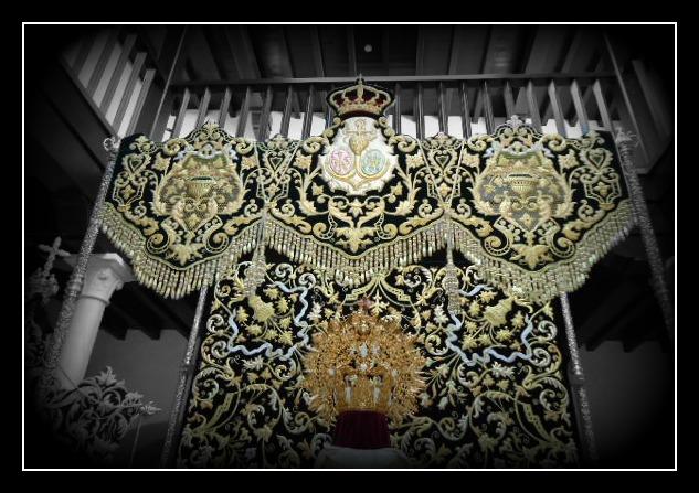 tela de seda con hilos de oro: