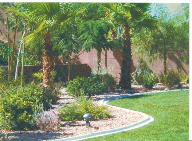 Dise o jardines exteriores un placer para el alma pictures - Jardines disenos exteriores ...
