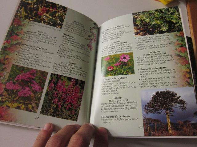 Venta de libros de jardiner a baratos a 2 - Libros sobre jardineria ...