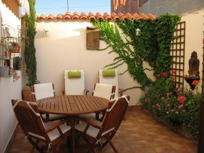 Mi patio en la mancha - Plantas para terrazas con mucho sol ...
