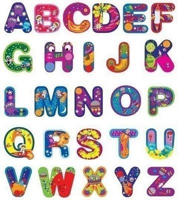 Tipos de letras bonitas imagui - Literas bonitas ...