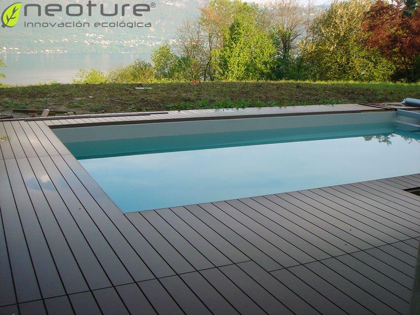 Suelos de composite para exterior suelos de exterior - Suelos de composite ...
