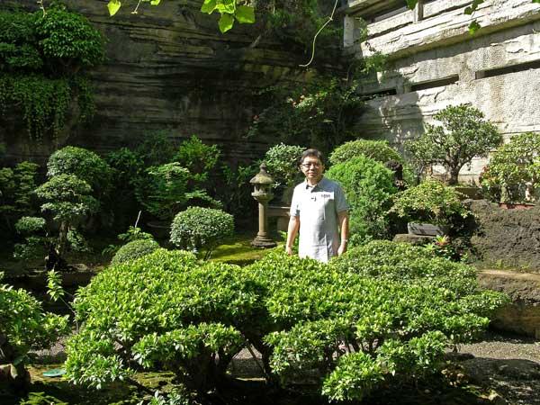 Jardines orientales for Jardines pequenos orientales