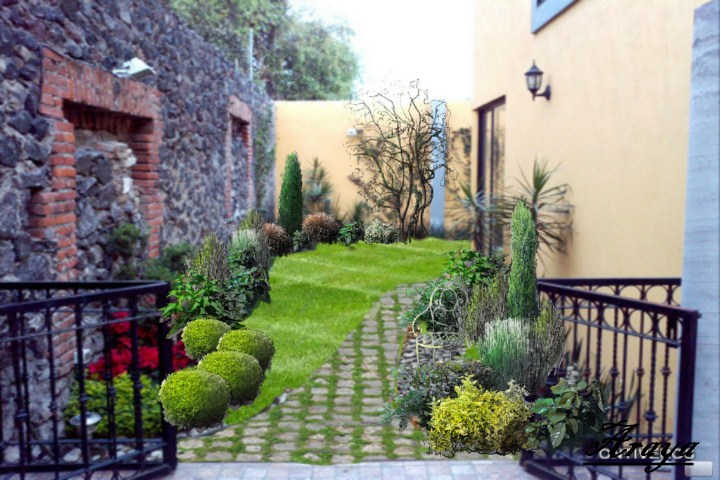 Remodelaci n de jard n asesoramiento y consejos p gina 3 for Remodelacion de jardines