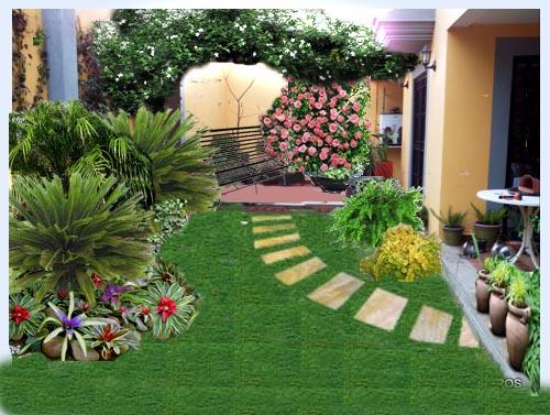 Remodelaci n de jard n asesoramiento y consejos p gina 2 for Remodelacion de jardines