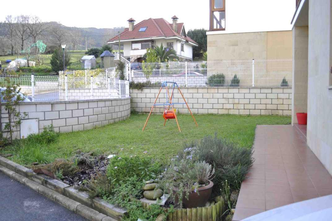 ayuda para diseño de jardín en cantabria.