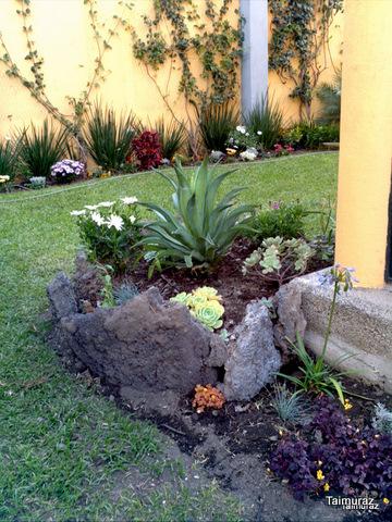 Remodelaci n de jard n asesoramiento y consejos p gina 8 for Remodelacion de jardines