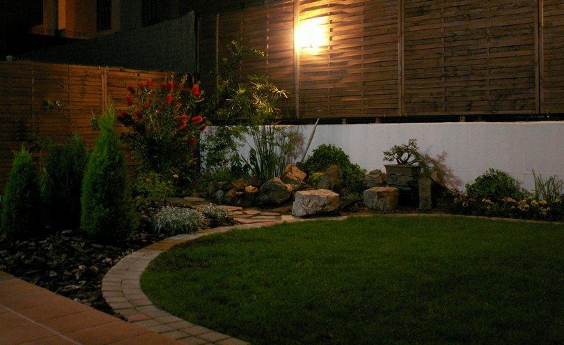 Quiero hacer una mini rocalla p gina 2 - Pinos para jardin ...