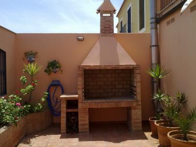 Barbacoa he construido cuando la apago me revoca todo el humo qu hacer - Barbacoa de interior sin humo ...