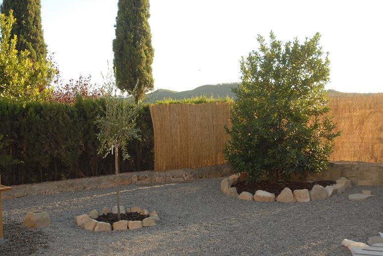 foro paisajismo jardin: