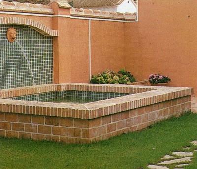Ayuda para dise ar mi jard n argentina p gina 11 - Azulejos rusticos para patios ...