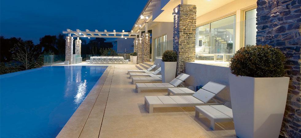 Terrazas modernas simple diseo de terrazas modernas with for Terrazas modernas fotos