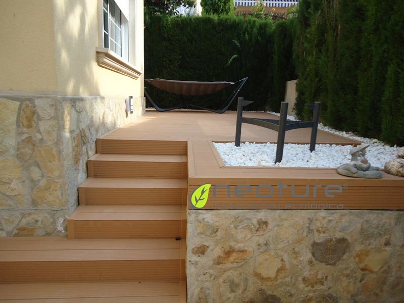 Comprar suelos de piscina ipe o composite for Suelos de composite