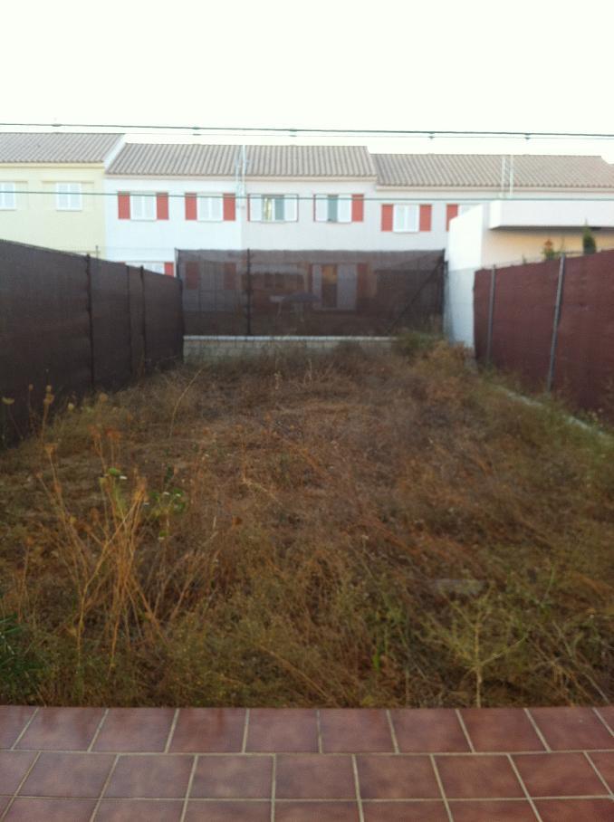 Arreglar un patio con muy poco dinero for Arreglar jardin con poco dinero