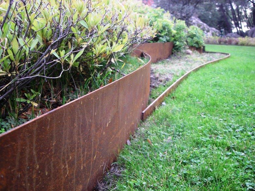 Fotos de borduras met licas para jardines - Bordillos para jardines ...