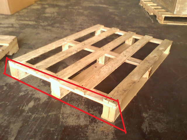 Palets tarima a base de palets y entarimarlo todo for Nivelar suelo terraza sin obra