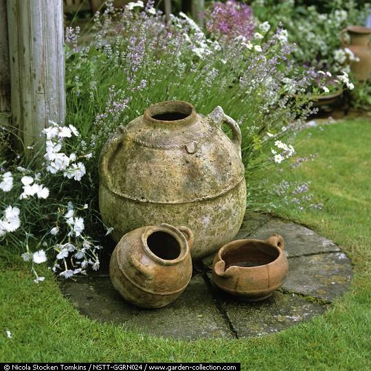 Ayuda para dise o jard n delantero en el pa s vasco p gina 7 - Mi jardin con enanitos ...