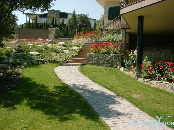 Foro de infojard n for Disenar jardin online