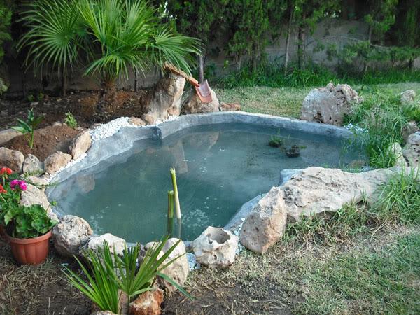 Cascadas y fuentes para el jard n recopilaci n de fotograf as for Cascadas jardin zen